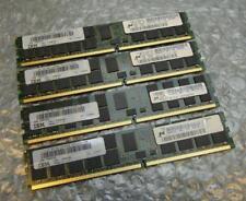 8GB Kit Micron IBM 12R6446 PC2-4200R Registered 276-Pin DDR2 ECC Server Memory