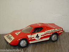 Lancia Stratos Racing van Norev Jet Car 713 France 1:43 *9355