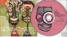 RITA MITSOUKO La Femme Trombone Des (CD 2002) 13 Songs French Les Ritas