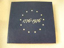 1976 Bicentennial 3 Coin Silver Proof Set