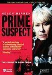 Prime Suspect: The Complete Collection (DVD, 9-Disc Set)