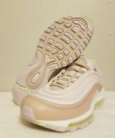 Nike Air Max 97 Barely Rose Women's Size 9 Wide Retro Runners Volt CI7388-600