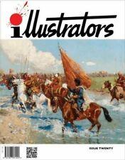 illustrators issue 20: quarterly,New,Books,mon0000134364