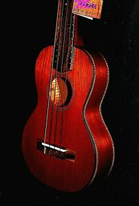SALE!!! $50 OFF MELE HANDMADE MAHOGANY CONCERT UKULELE; Beautiful! Sweet sound.
