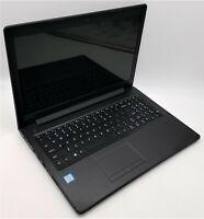 """Lenovo 15.6"""" IdeaPad 310-15ISK Intel i7-6500U 2.50GHz 12GB DDR4 RAM 256GB SSD"""