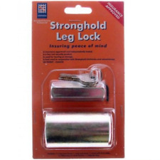 Maypole / Stronghold Corner Steady Leg Lock - Caravan Security - SH5491