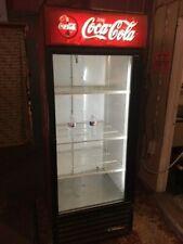 New listing True Gdm-26 30″ 1 Door Merchandiser Cooler Refrigerator Local Pickup