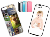 Personalised Custom iPhone Galaxy 4 5 6 7 8 9 X comp Hard Back Phone Case Cover