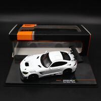 1:43 IXO Mercedes-AMG GT3 Race Specs-White GTM121 Diecast Models Limited Edition