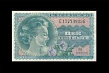 """1968 MPC UNITED STATES $1 **SERIES 692** """"RARE"""" (( GEM UNC ))"""