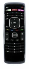 New Vizio Xrv4Tv/ Xrt112 Universal Tv Remote for All Vizio Lcd/Led Smart Hd Tvs