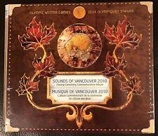 2010 Olympics Closing Ceremony Van. Canada - Various Artists  CD NEW