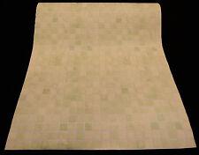 09943-40-) 1 Rolle hochwertige Kachel Tapete waschbeständig für Bad und Küche
