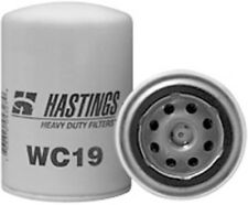 Coolant Filter   Hastings Filters   WC19