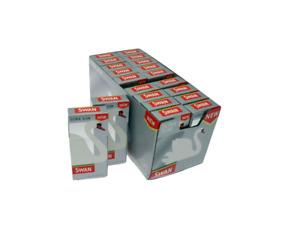 20 PACKS of 126  Swan Ultra Slim Pre Cut Cigarette Smoking Roaches Filter Tips