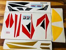HONDA CB1000R STICKER KIT #228