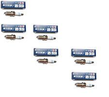 6 x BOSCH Zündkerzen FR7KI332S PLATIN CNG/LPG GAS 0242236571