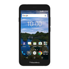 BlackBerry Aurora Dual Black