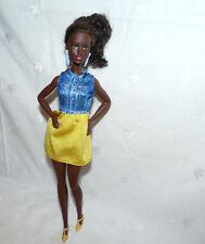 Barbie Doll Petite S.I.S. FASIONISTA AA