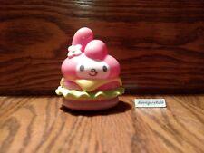 Hello Sanrio Vinyl Mini Series Kidrobot My Melody Burger 1/24