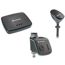 Gardena smart Sensor Control Set Water Control + Gateway + Sensor