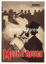 Filmprogramm: Moulin Rouge, Nr. 43/54