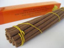 orange box ~ Original Healing Incense ~ Tibetan recipe