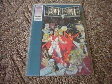 Deathmate Blue (Oct 1993) Valiant/Image Comics NM
