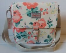 CATH KIDSTON MINI SATCHEL REGENT'S ROSE BAG