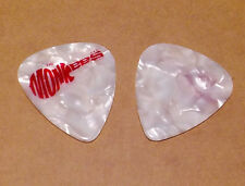 The Monkees band logo guitar pick  -(z)