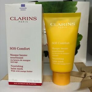 Clarins SOS Comfort Face Mask 75ml
