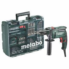 Metabo Schlagbohrmaschine SBE 650 Mobile Werkstatt
