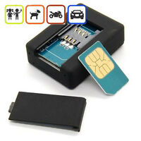 Global Locator Mini A8 Real Time Car Kids GSM/GPRS/GPS Tracker Tracking Device P