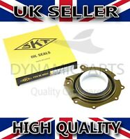 FORD FIESTA FOCUS C-MAX MONDEO GALAXY 1.8 DIESEL TIMING GEAR COVER SEAL 1810619