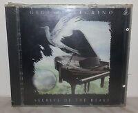 CD GIGI PELLEGRINO - SECRETS OF THE HEARTS - NUOVO - NEW