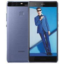 Teléfonos móviles libres Huawei color principal azul