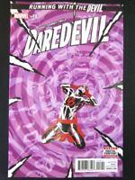 Marvel Comics: DAREDEVIL #18 MAY 2017 # 27A78