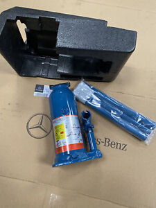 Genuine Mercedes Sprinter Bottle Jack ( Germany) A9106864400  Fit 2006 To 2021