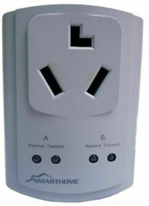 Smarthome X10 SignaLinc Repeater Model 4826B X10 Repeater