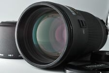 Nikon AF NIKKOR 80-200mm F/2.8D ED Telephoto Zoom Lens Excellent+++++