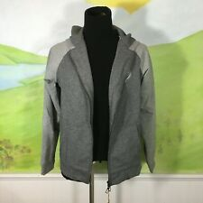 Loro Piana Hooded Jogging Sport Track Suit Cotton Grey Size 50