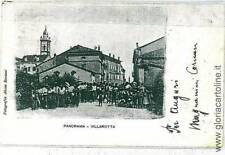 Cartoline paesaggistiche di Reggio Emilia da collezione