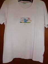 Hüftlange Kurzarm Damenblusen, - tops & -shirts Cecil