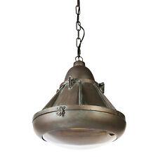 Vintage Industrielampe Retro Hängelampe shabby Pendelleuchte Landhaus Leuchte