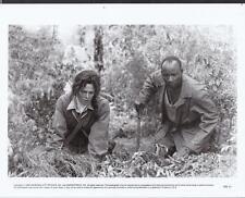 Sigourney Weaver John Omirah Miluwi Gorillas in the Mist 1988 movie photo 27553