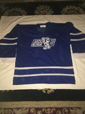 Capo Sports Rink Hockey Jersey By Alpha Sportswear Canada Xl