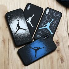 Iphone case Jordan Basketball Phone Cover for iPhone 11 Pro X XR 7 6 8 Plus