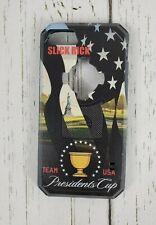 RokForm iPhone X Case Custom Presidential Cup Slick Rick Phone Case Team USA