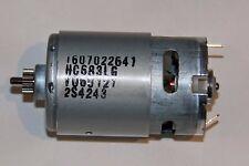 Motor Bosch GSB 14,4-2 18-2  Gleichstrommotor 2609199626 (1607022641)