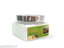 Dead Sea Of Spa Body Butter Green Tea & Jasmine Bloom 350 ml FREE SHIPPING WORLD